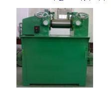 DX8384试验室用开炼机