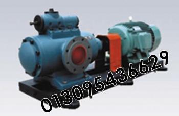 中高压柴油输送泵SMH80R54E6.7W23