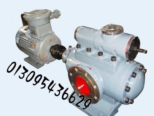 HSNH2900-42三螺杆泵机组液压倒灌泵装置