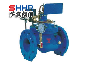 专业生产700X型水泵控制阀