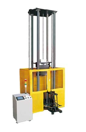 厂家直供锻钢全自动落锤冲击试验机