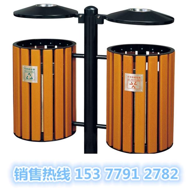 公共垃圾桶设计说明