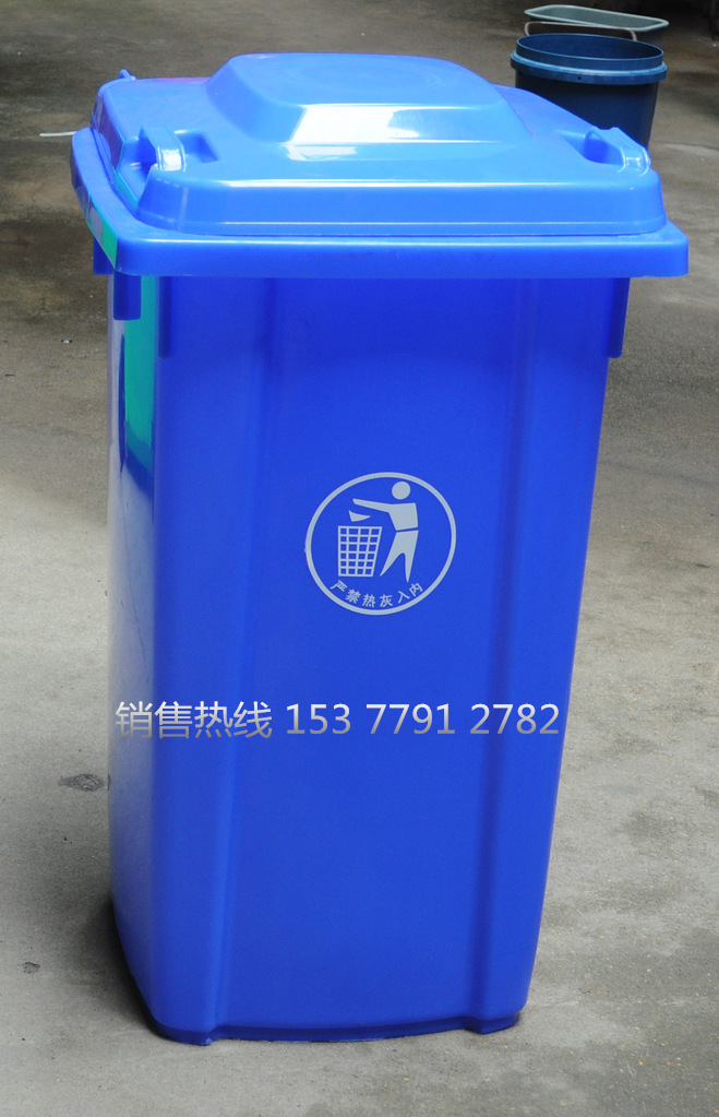 环卫垃圾桶街道果皮箱