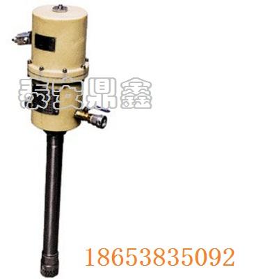 气动注浆泵ZBQ注浆泵型号齐全山西