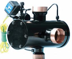 SRV型大容量活塞式四通换向阀