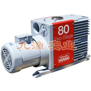 爱德华真空泵油过滤器E2M275 E2M80