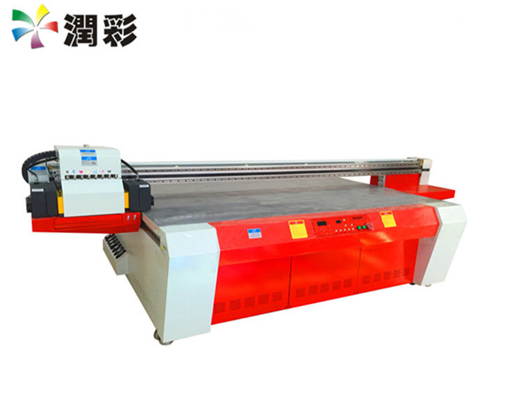 厂家直销 UV平板打印机广告数码彩印机 皮革亚克力手机壳打印机3d打印机厂家