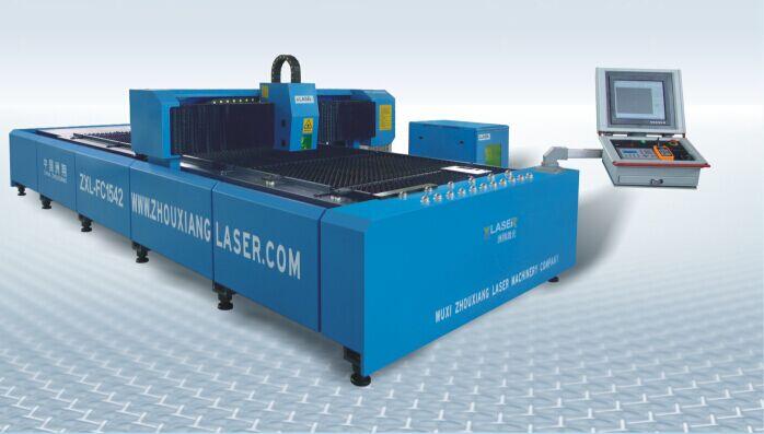 光纤激光切割机1530/1540/1560/2060