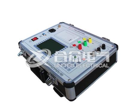 合众电气变压器综合测试仪以服务取胜,电