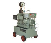 Z2DSY型压力自控试压泵