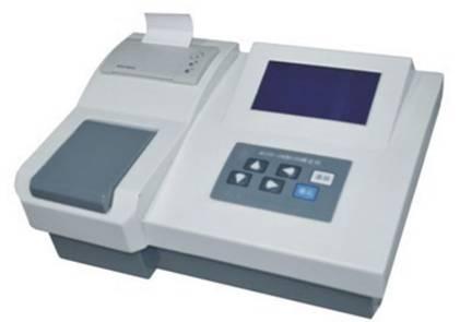 DS-TN200C总氮测定仪