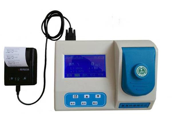 DS-NH200A氨氮测定仪