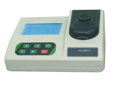 DS-NH100C氨氮测定仪