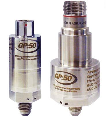 进口7100航天专用低水平压力传感器