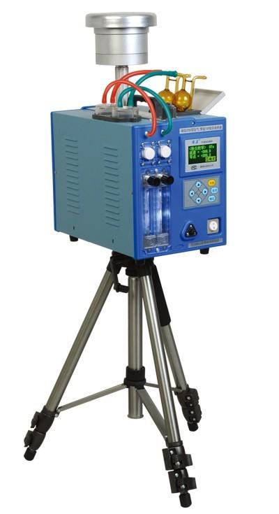 2050型空气/智能TSP综合采样器