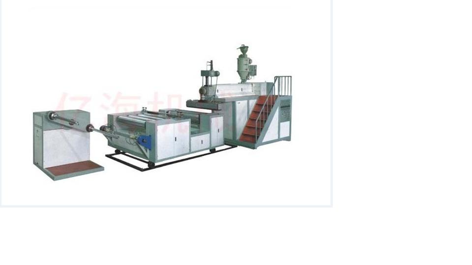 YHPE聚乙烯气泡膜机