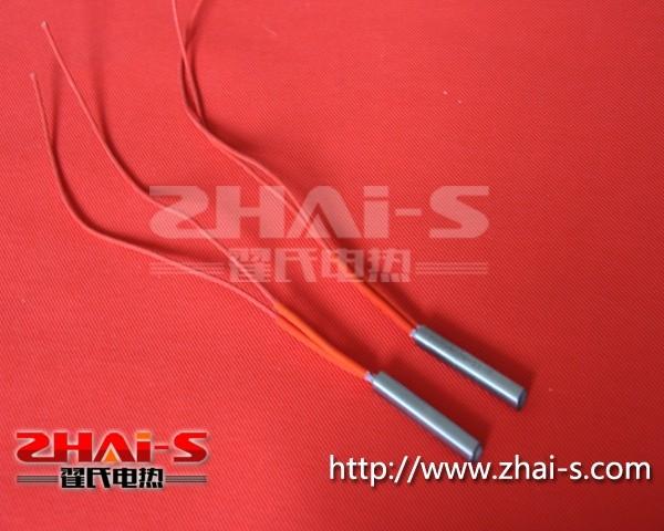 供应接壳单头电热管